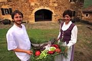Туристы познакомятся с гастрономией региона. // styluscomunicacion.com