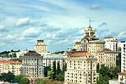 Киев – самое быстро развивающееся туристическое направление Европы. // iStockphoto / artJazz