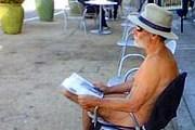 Нудистам запретят появляться в общественных местах. // wenatcheeworld.com