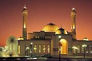 Бахрейн пока не очень популярен у россиян. // GettyImages / John Lawrence