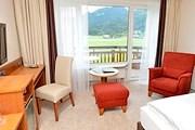 Отель предлагает комфортное размещение. // travelweekly.com