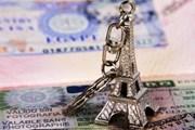 Франция не успевает оформить визы до Нового года. // russiantraveller.ru