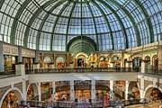 Emirates Mall, при котором работает отель Kempinski // malloftheemirates.com