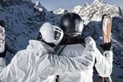 Открытие сезона перенесено на середину декабря. // gapa.de