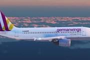 Новая ливрея Germanwings // Travel.ru