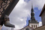 Туристы все чаще приезжают в Таллин повторно. // tourism.tallinn.ee