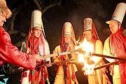 Народные обряды вошли в туристический календарь. // belta.by