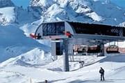 Сезон катания начался. // austria-holidays.info
