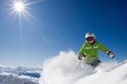 На курортах Белоруссии достаточно снега. // iStockphoto