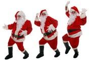 Новый год вносит коррективы в работу транспорта и магазинов. // iStockphoto