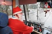 Проезд будет бесплатным. // Rauno Volmar, Eesti Päevaleht