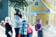 Финляндия ждет туристов из России. // visitlahti.ru