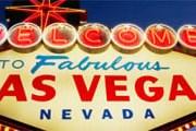 Лас-Вегас - в числе самых популярных городов США. // iStockphoto