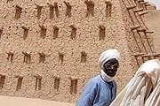 Исламисты крушат древние мавзолеи Тимбукту. // ЕРА / ИТАР-ТАСС