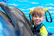 Центр дельфинотерапии привлечет туристов в Крым. // medweb.ru