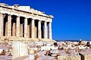 Туристам расскажут о достопримечательностях греческой столицы. // acropfamousdestination.com