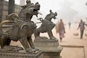 Непал ждет гостей. // GettyImages