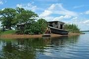 Один из паромов будет работать на озере Кьога. // in2eastafrica.net