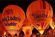 Ежегодно фестиваль собирает более 10 тысяч зрителей. // wikipedia.org