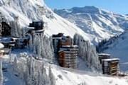 В Авориазе - более двух метров снега. // avoriaz.com