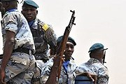 Солдаты армии Мали // AFP