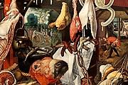 Выставка представит обзор произведений барокко. // swissinfo.ch
