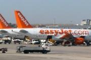 Самолеты easyJet // Travel.ru