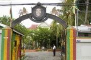 Музей Боба Марли - в числе достопримечательностей Ямайки. // kingstoncityrun.com