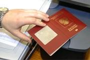 Получить загранпаспорт все проще. // Interfax