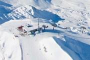 Сезон катания продлится до середины апреля. // la-plagne.com