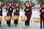 Гонконг ждет туристов на Новый год. // hkwellwishingfestival.com
