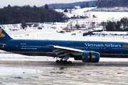 Самолет Vietnam Airlines // Travel.ru
