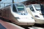 Скоростной поезд испанских железных дорог // Travel.ru