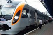 Поезд Hyundai // Travel.ru