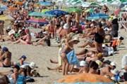 Летний отдых в Болгарии все популярнее. // novinite.com