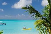 Багамы идеальны для путешествия в любой сезон. // Altezza Communications