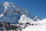 Дурмитор - горнолыжный курорт в Черногории. // lifetrek.si