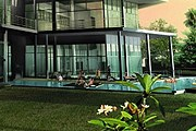 Отель расположен в центре города Мапуту. // radissonblu.com