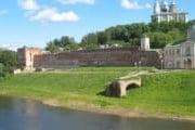 Туристы увидят живописные пейзажи Смоленской земли. // calend.ru