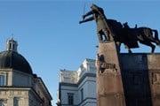 Литве нужно больше туристов из России. // vilnius-tourism.lt
