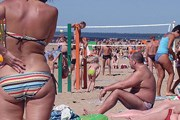 На курортах тепло. // Wikipedia.ru