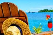 Туристы выбрали лучшие пляжи мира. // korosunresort.com