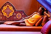 Гостей ждет роскошный отдых. // mosaicpalaisaziza.com