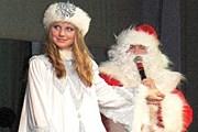 Сказочные герои приедут поздравить Снегурочку. // tlttimes.ru