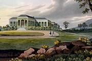 На острове Святой Елены построят роскошный отель. // diletant.ru