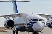 Самолет Ан-148-100Е авиакомпании «Полёт» // polet.ru