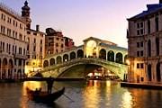 Венеция - один из самых знаменитых городов Италии. // italy-pictures.net