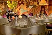 Ресторан Alcron снова отмечен престижной наградой. // radissonblu.com