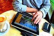 В венских кафе можно почитать ведущие СМИ онлайн. // heraldsun.com.au