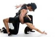 Сальса - популярный танец родом из Латинской Америки. // danza.ntag.ru